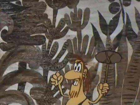Дарю тебе звезду (Союзмультфильм, 1974 г.)