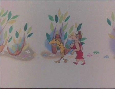 Мультфильмы для взрослых бесплатно