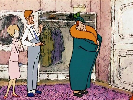карлсон картинки из мультфильма