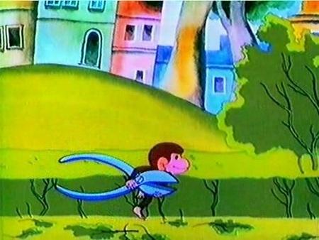 Мультфильм обезьянки скачать торрент все серии.