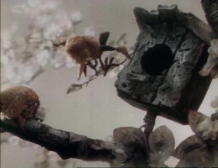 Мультфильм про Кота Васю и Охотничью Катавасию