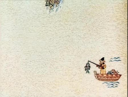 Песня Моря мультфильм торрент